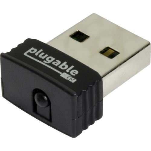 USB 2.0 802.11N WIFI ADAPTER