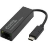 USB-C TO ETHERNET ADAPTER FOR