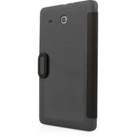 Clarion Folio Galaxy Tab E Blk