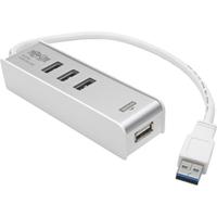 3-Port USB Hub Kybrd Sharing