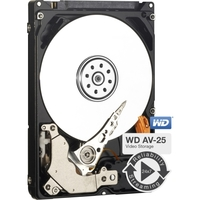 320GB AV-25 SATA 5400 RPM 2.5IN