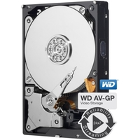 2TB WD AV-GP SATA INTELLIPOWER