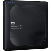 2TB MY PASSPORT WL PRO USB 3.5