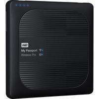 3TB MY PASSPORT WL PRO USB 3.5