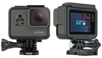 "GoPro HERO5 Digital Camcorder - 2"" - Touchscreen LCD - CMOS - 4K - Black"