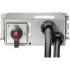 30A 400V NA DF UPS IEC309 I/O