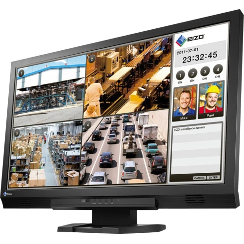 23IN LCD CCTV DURAVISION HD