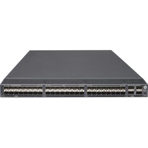5900AF-48XGT-4QSFP B-F BNDL