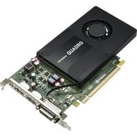 NVIDIA QUADRO K2200 4GB