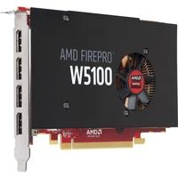 SMART BUY AMD FIREPRO W5100 4GB