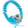 OVER THE HEAD HEADSET BLUE