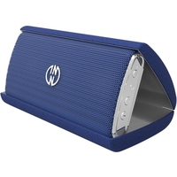 BLUETOOTH PORTABLE SPKR BLUE