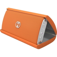 BLUETOOTH PORTABLE SPKR ORANGE