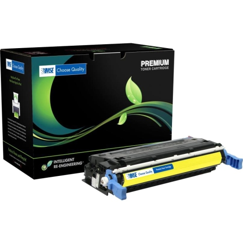 HP 4600 TONER YELLOW C9722A