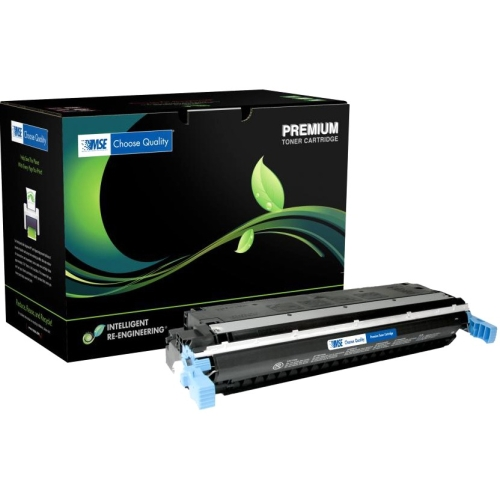 HP 5500 TONER BLACK C9730A 645A