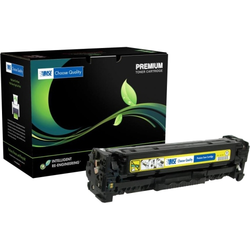 HP 2025/CANON 118 TONER YELLOW