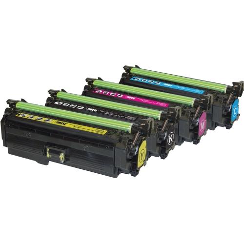 HP CP4025/4525 BLACK CE260A