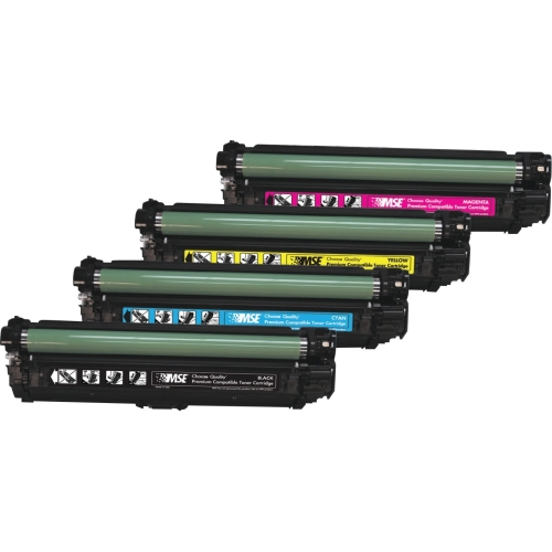 HP 5520/5525 TONER CYAN CE271A