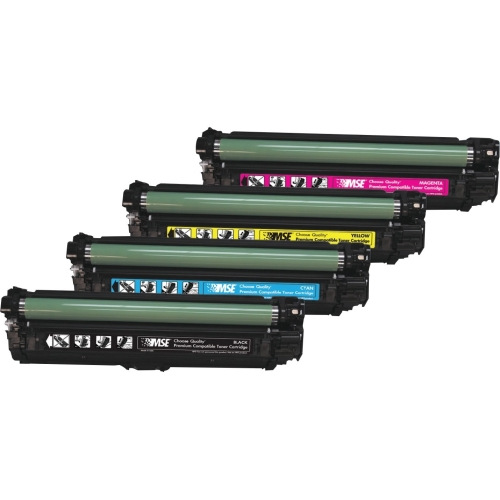 HP 5520/5525 TONER YELLOW