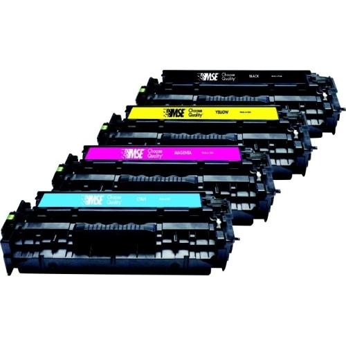 HP M451/M475 TONER CYAN CE411A