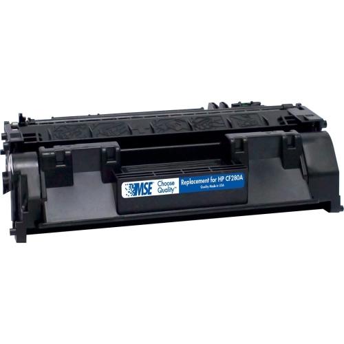 HP 80X TONER HY CF280X 80X HIGH