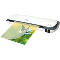 HOT/COLD 12IN LAMINATOR 3 AND