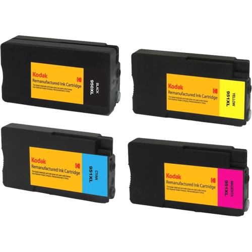 Kodak HP 950XL Combo Pack