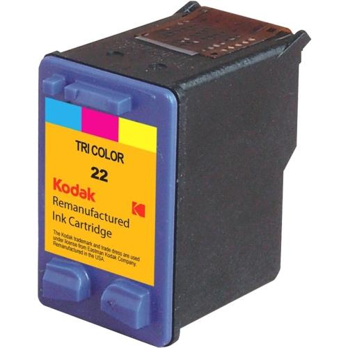 Kodak HP Deskjet F300 Color