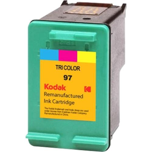 Kodak HP Deskjet 5700 TriColor