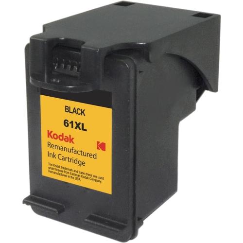 Kodak HP Deskjet Black