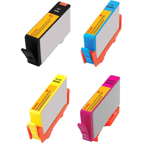 Kodak HP 564XL Combo Pack