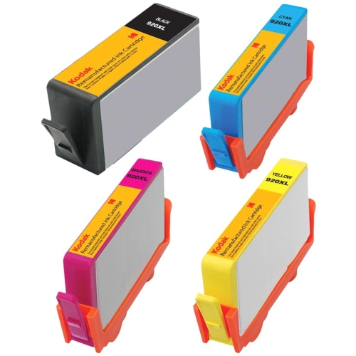 Kodak HP 920XL Combo Pack