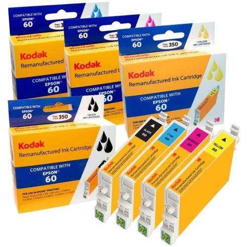 Kodak Epson Stylus C Combo Pk