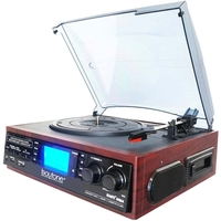 MULTIMEDIA TURNTABLE SYST MAH