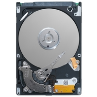 320GB SATA 7.2K RPM 16MB 2.5IN