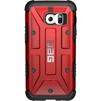 Galaxy S7 Magma Case Red