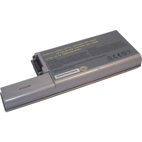LI-ION PRIMARY 9CELL BATTERY