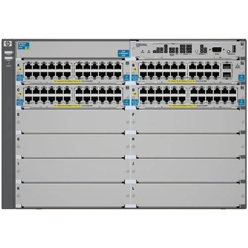 5412-92G-POE+-2XG V2 PM SW