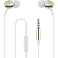 KSNY Earbuds Crystal Gold