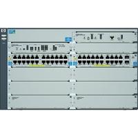 E8206-44G-POE+/2XG V2 ZL SWITCH