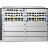 5406R-8XGT 8SFP+ V2 ZL2 SWITCH