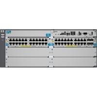 E5406-44G-POE+/4G V2 ZL SW