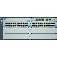 E5406-44G-POE+/4G-SFP SWITCH