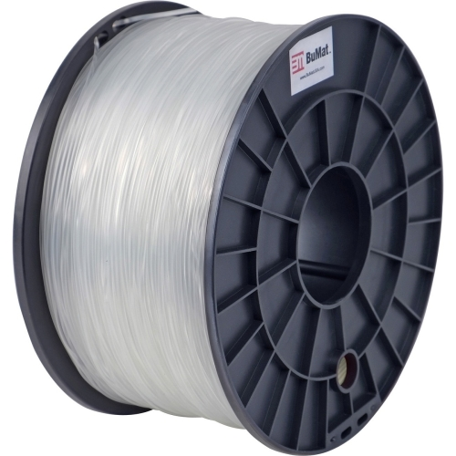 BUMAT ABS CLEAR FILAMENT FOR 3D