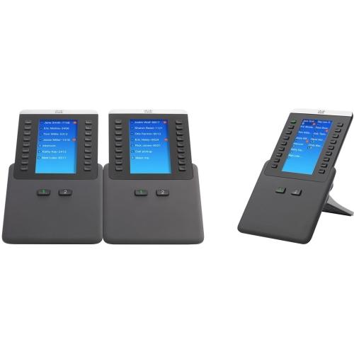 Cisco IP Phone 8800 Key Exp