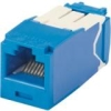 MINI-COM MODULE CAT6A BLUE TG