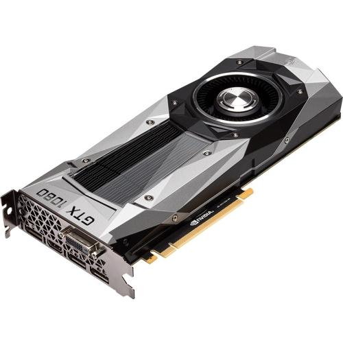 GEFORCE GTX 1080 PCIEX16 8GB