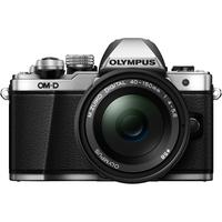 OMD EM10 Mark II Black