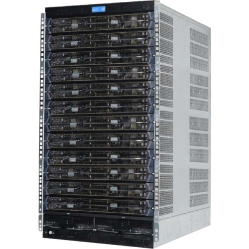 INTEL OPA 768P SWITCH CHASSIS