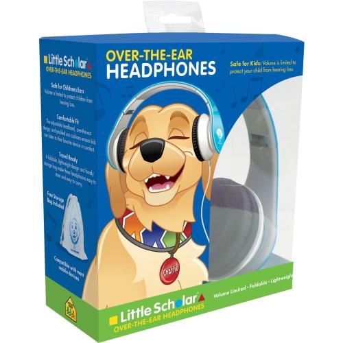 LITTLE SCHOLAR OVER THE EAR